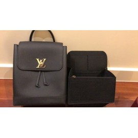 LV Lockme Backpack