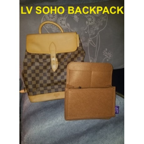 LV Soho Backpack