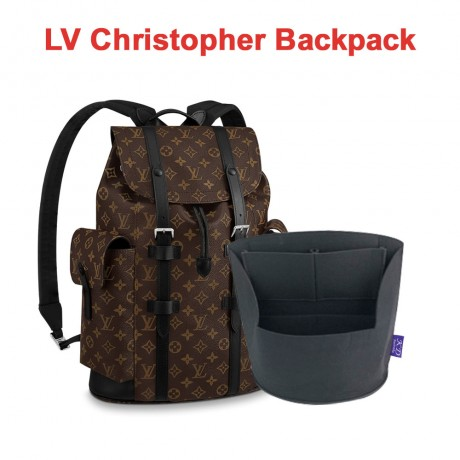 LV Christopher Backpack ( PM )