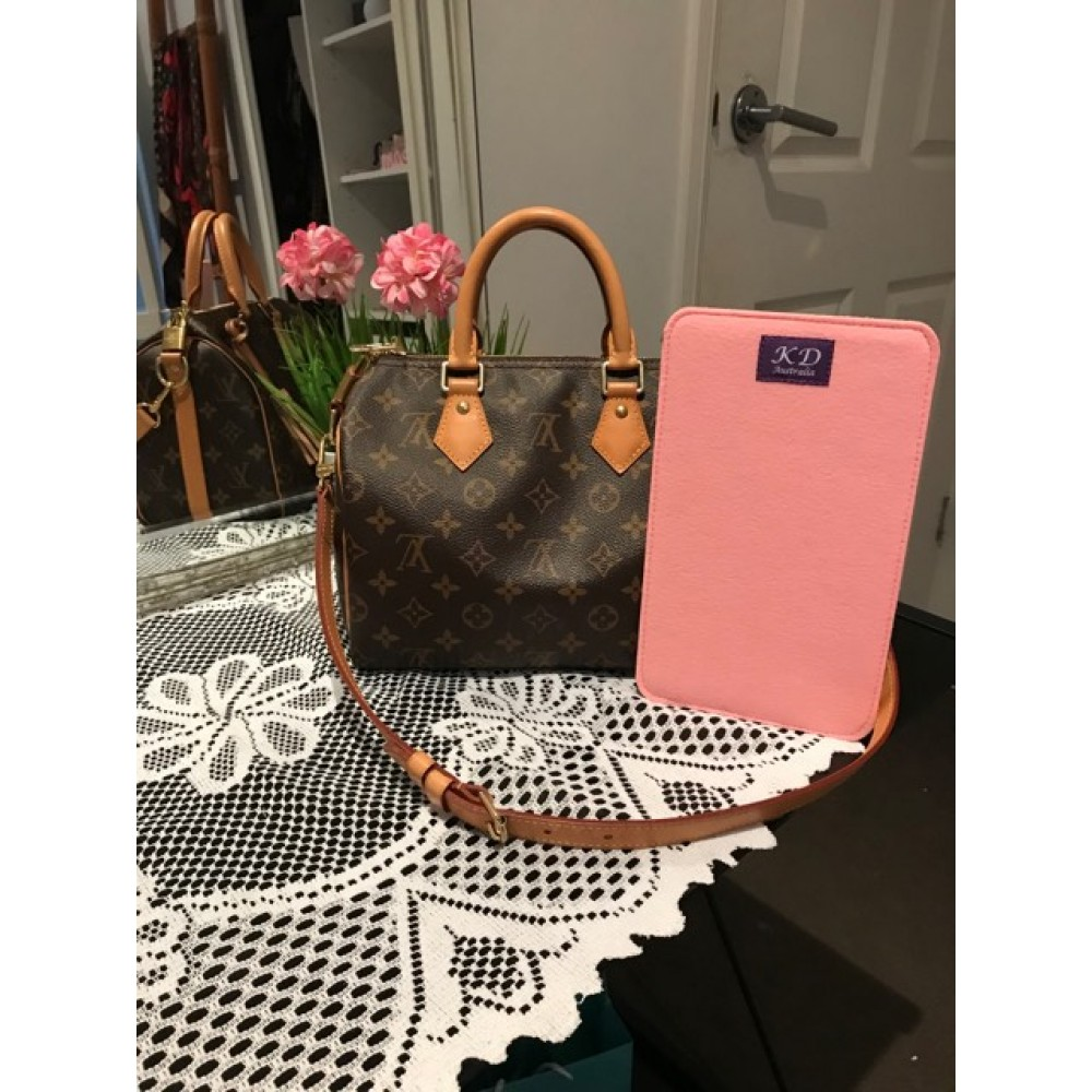 LV Speedy 25 - Base Shaper