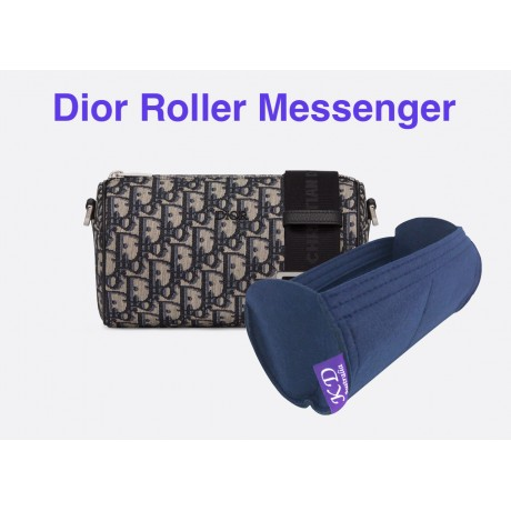Dior Roller Messenger Bag