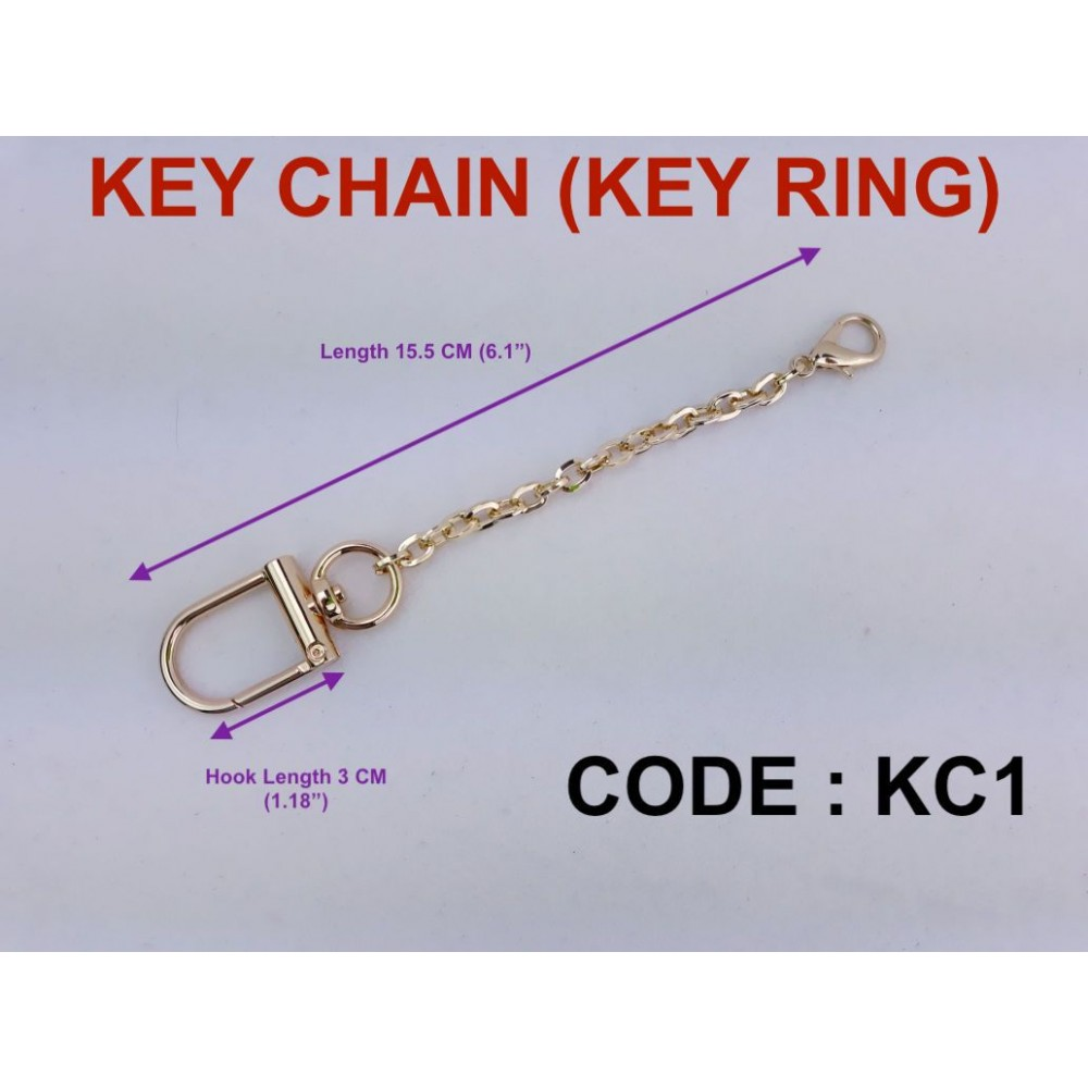 Key Chain ( Key Ring )