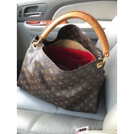 LV Artsy MM ( High, stand up the bag )