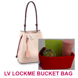 LV Lockme Bucket