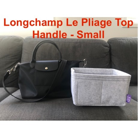 Longchamp Le Pliage Top Handle - Small