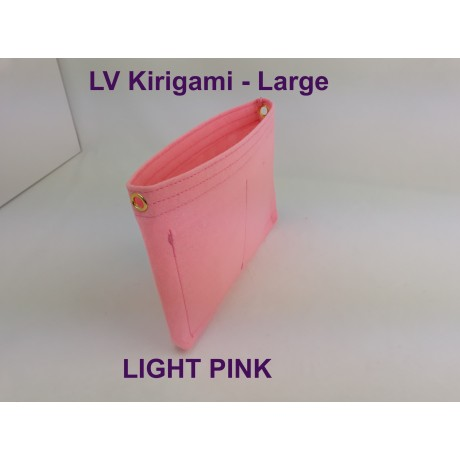 LV Kirigami ( Large size ) With Grommets