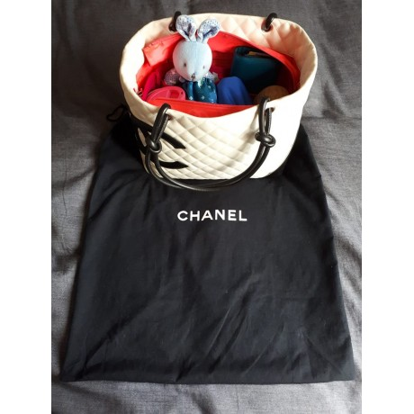 Chanel Cambon Large Tote