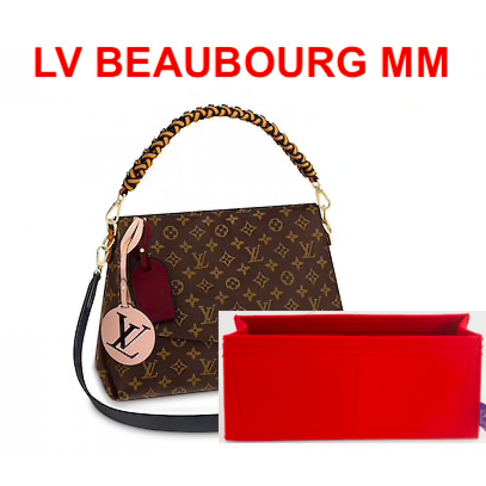 LV Beaubourg MM