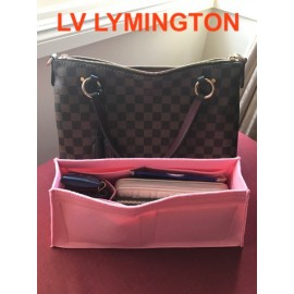 LV Lymington