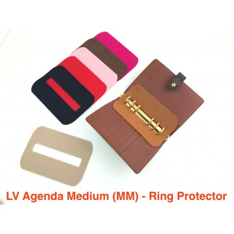 LV Agenda Medium Ring (MM) - Ring Protector