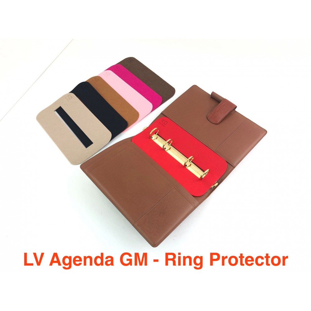 LV Agenda Large Ring (GM) - Ring Protector