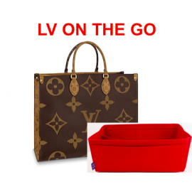 LV ON THE GO