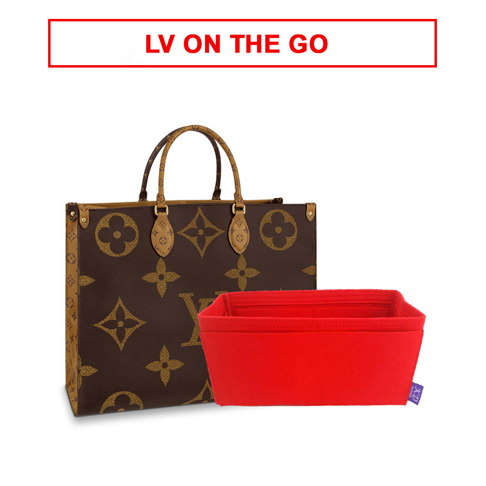 LV ONTHEGO GM