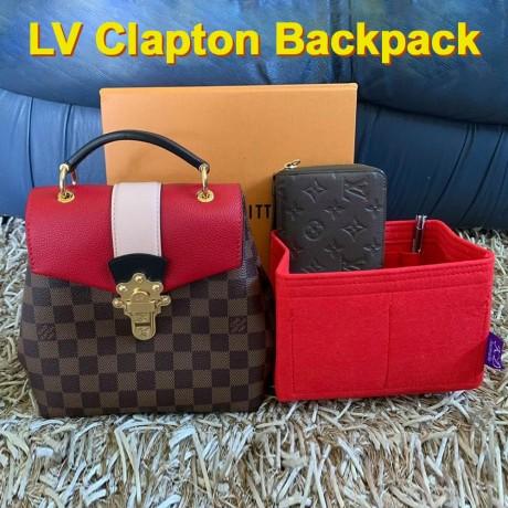 LV Clapton Backpack