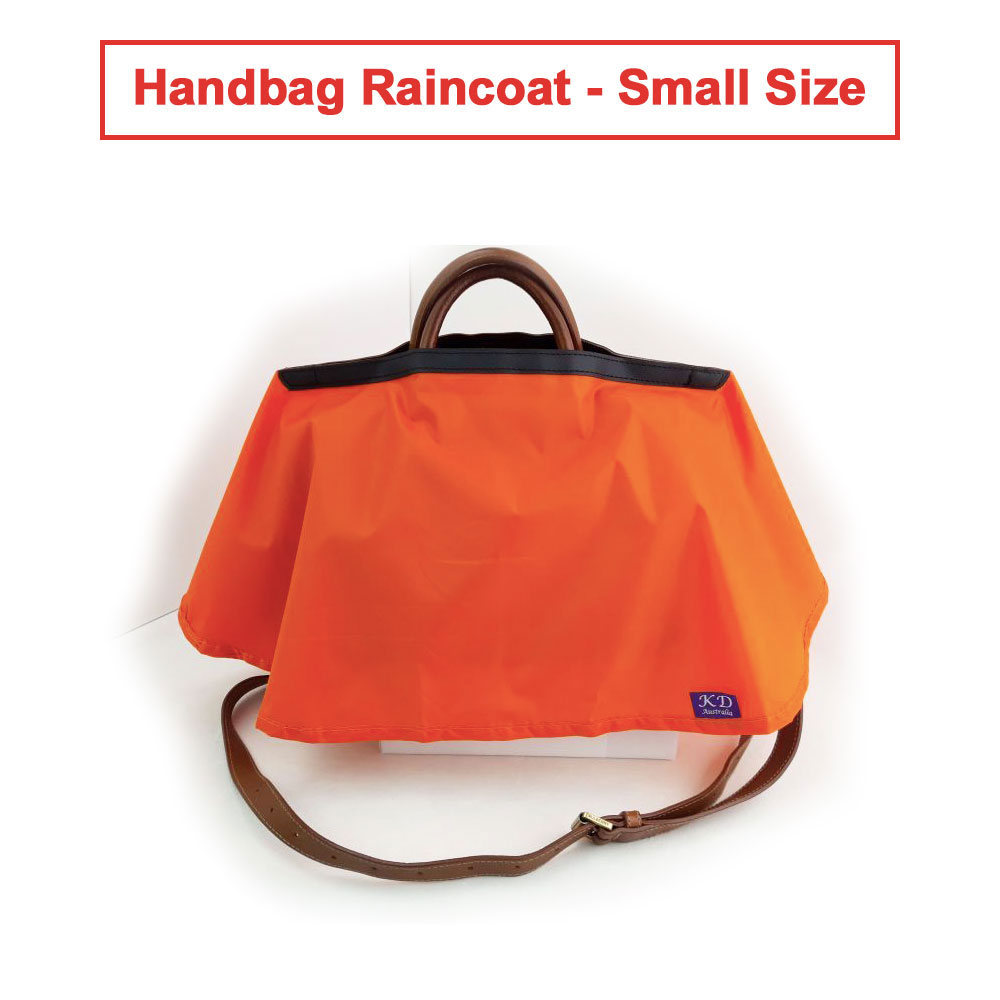 Handbag Raincoat - Small Size