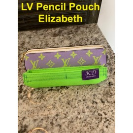 LV Pencil Pouch Elizabeth