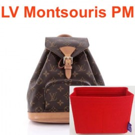 LV Montsouris PM Backpack
