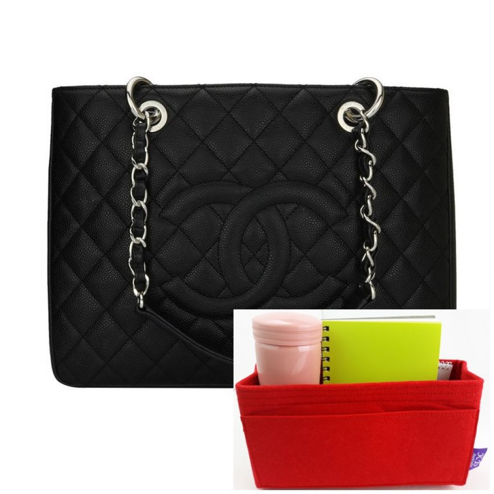 Chanel Grand Shopping Tote ( GST ) - Single Piece