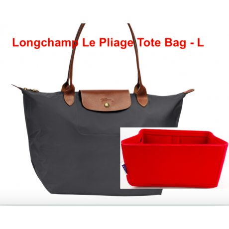 Longchamp Le Pliage Tote Bag - Large
