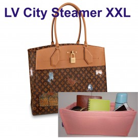 LV City Steamer XXL