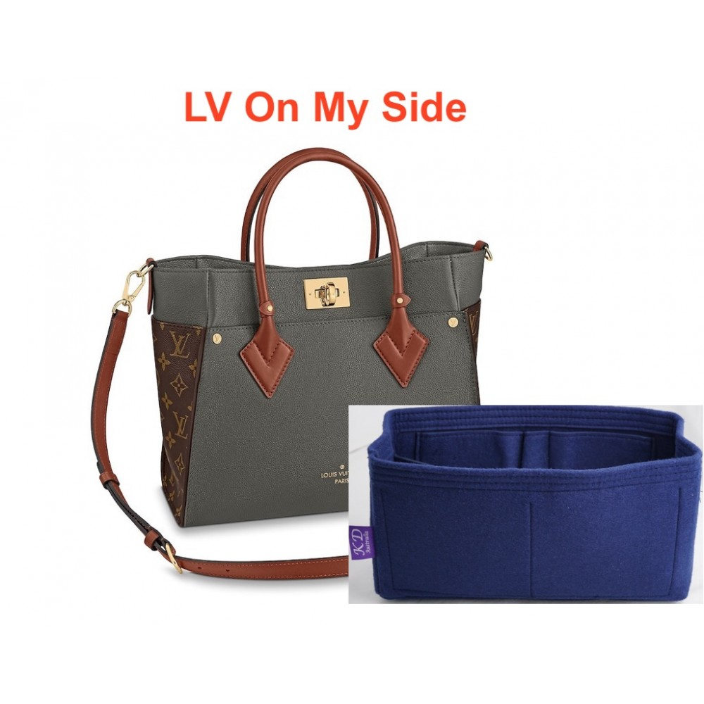 LV On My Side
