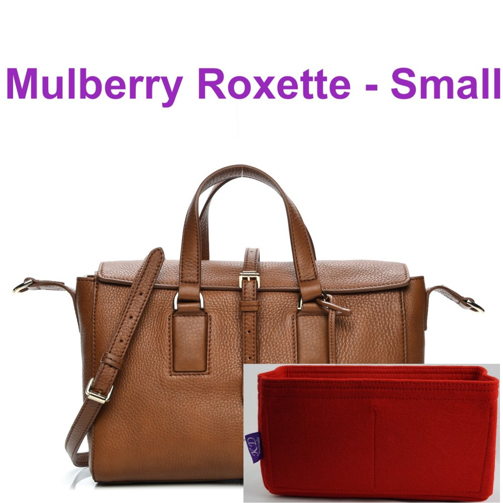 Mulberry Roxette small size