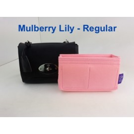 Mulberry Lily - Regular
