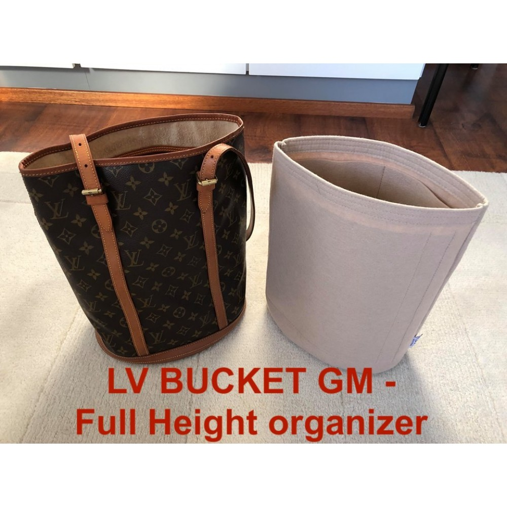 LV Bucket GM - Full Height