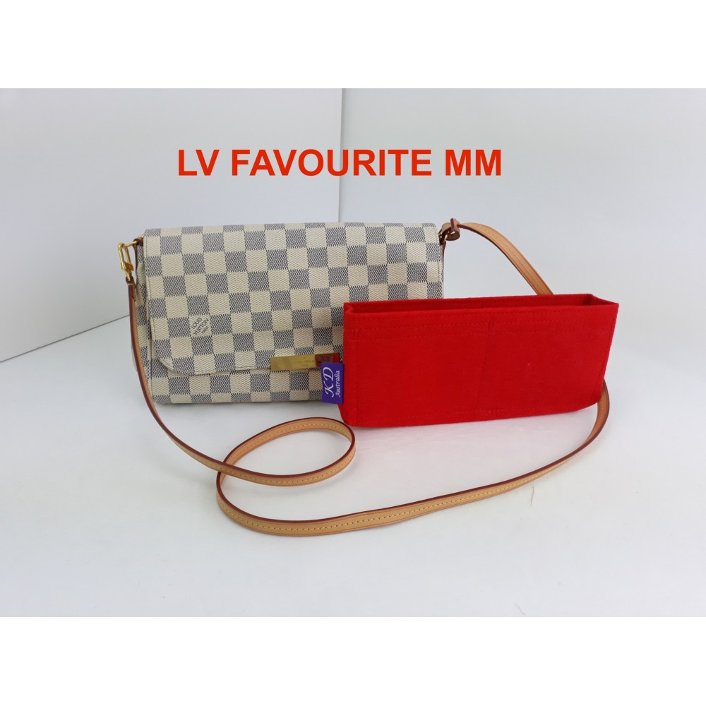 LV Favourite MM
