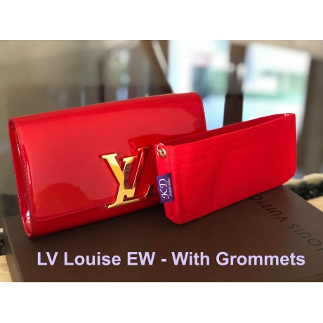LV Louise EW - With Grommets