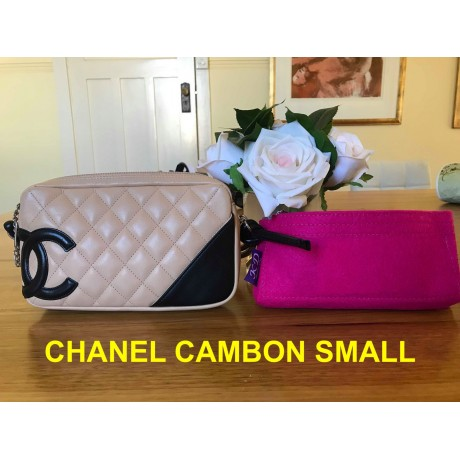 Chanel Cambon Small Shoulder Bag