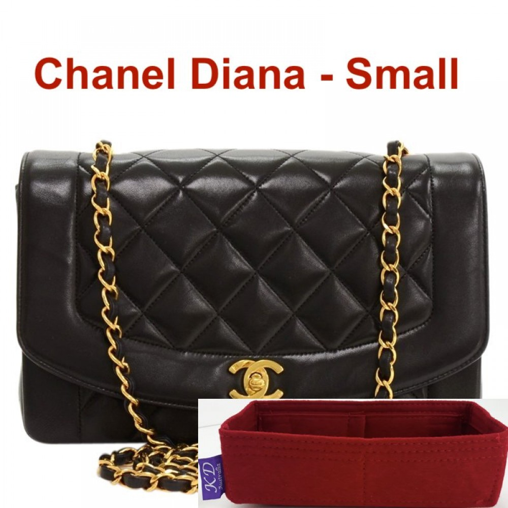 Chanel Diana - Small