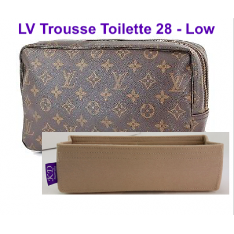 LV Trousse Toilette 28 ( Low Style )