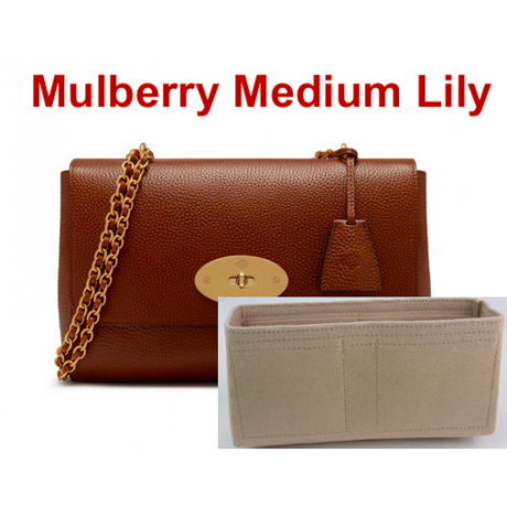 Mulberry Lily - Medium