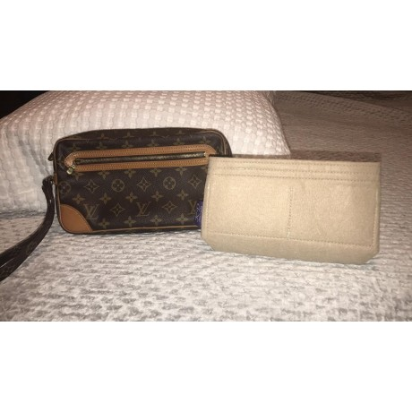 LV Pochette Marly Dragonne 22