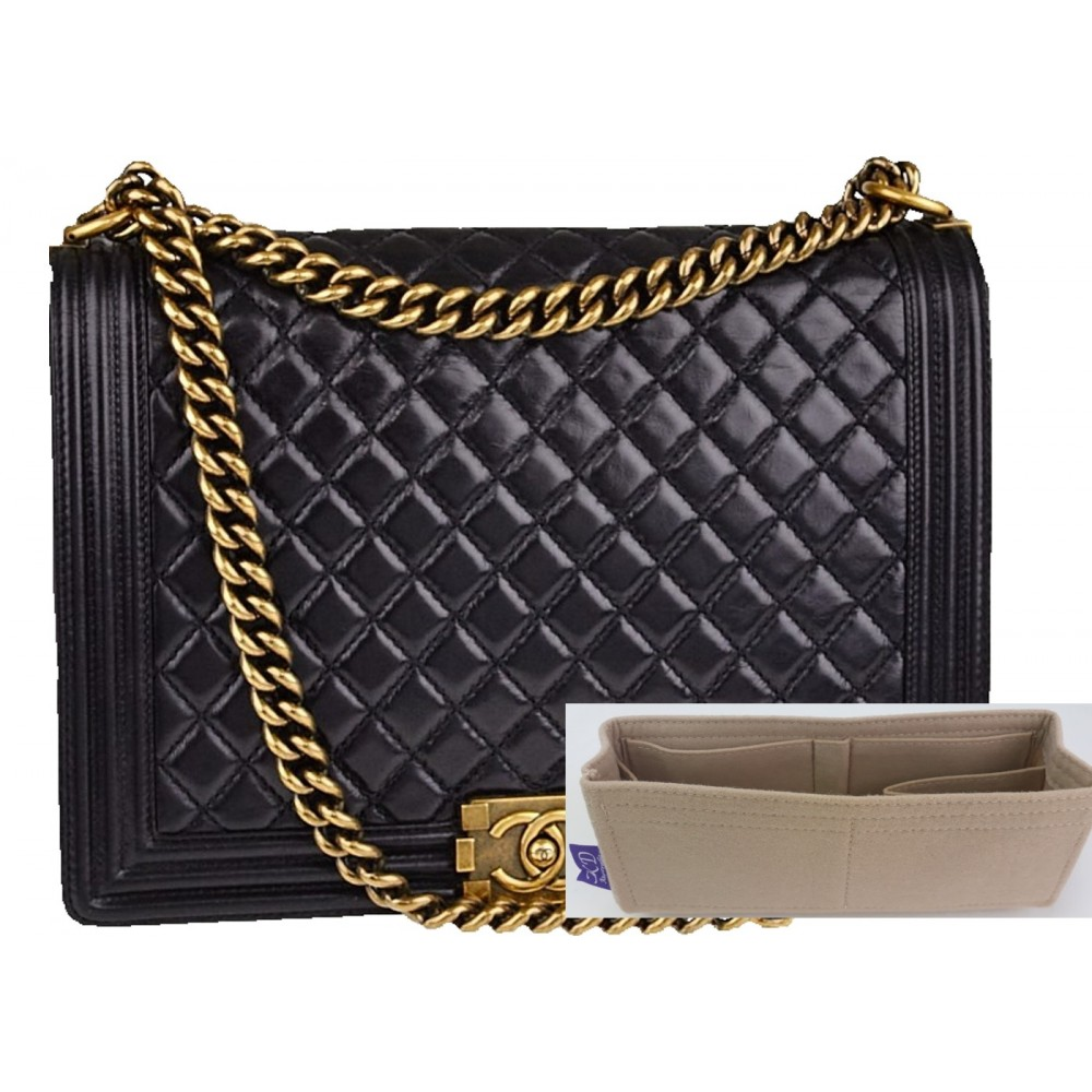 Chanel Boy Large (Ref A67087)