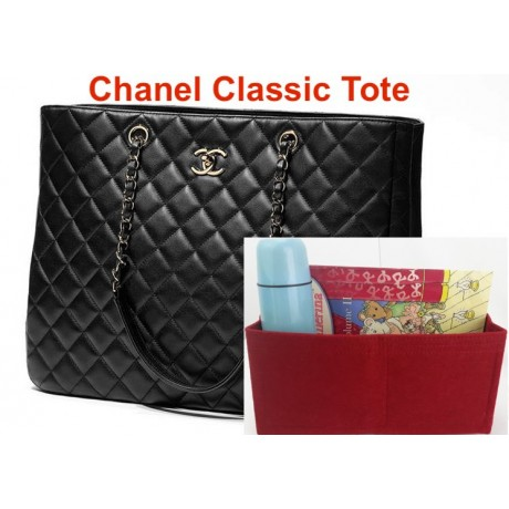 Chanel Classic Tote Bag