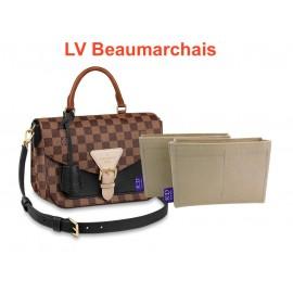LV Beaumarchais - (Set - 2pieces)