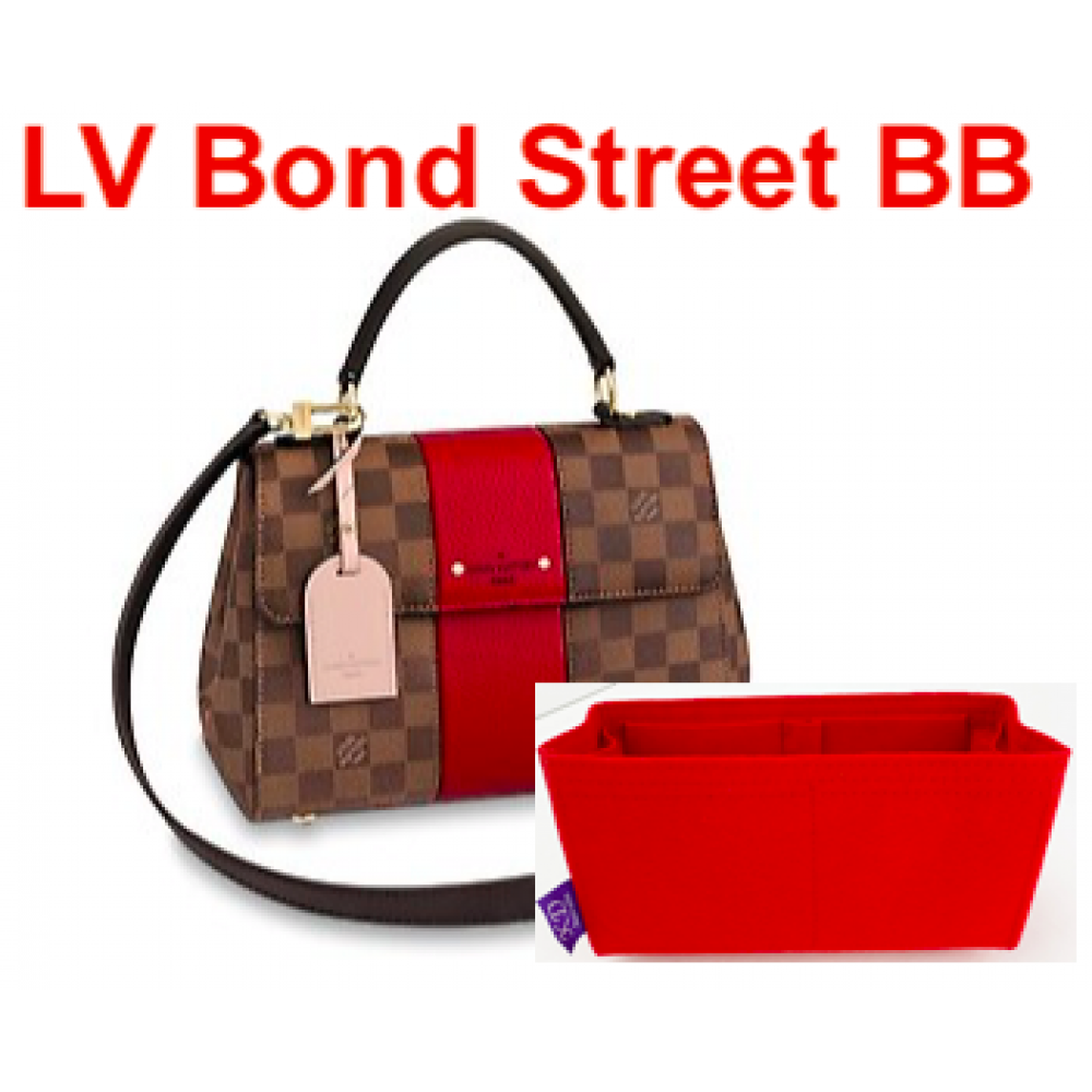 LV Bond Street BB