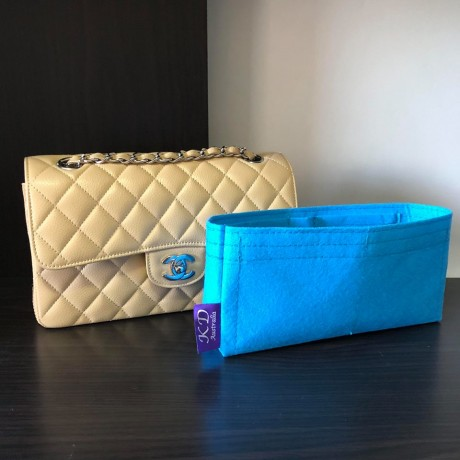 Chanel Classic Flap - Small