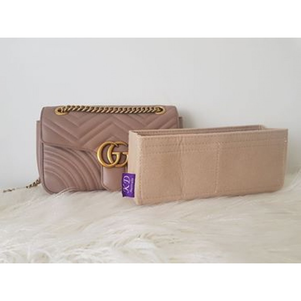 Gucci Marmont Small Matelasse Shoulder Bag ( Marmont Velvet Shoulder Bag )