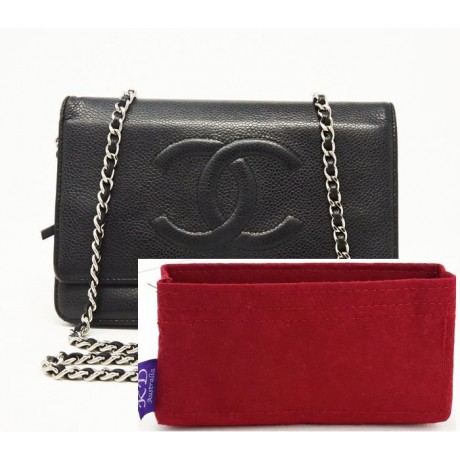 Chanel WOC ( Wallet On Chain )