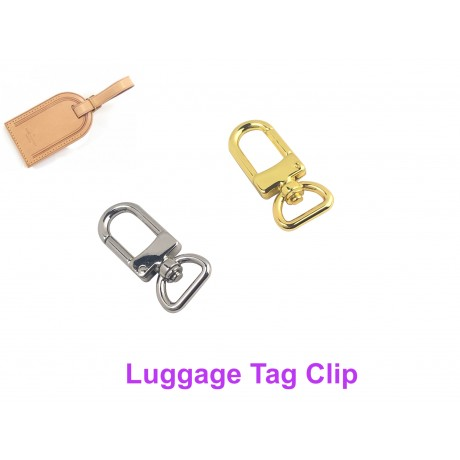 Clip For Luggage Tag ( Luggage Tag Hook )