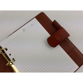 Notebook (Agenda) refill - GM size