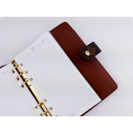 LV Agenda Medium Ring (MM) Refill - Notebook (Agenda) refill - MM size