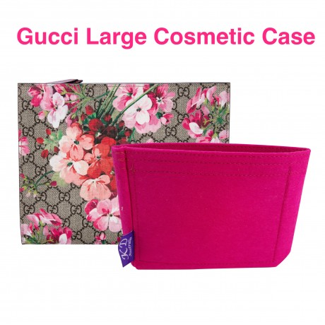 Gucci Large Cosmetic Case