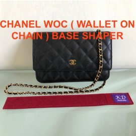 Chanel WOC ( Wallet On Chain ) - Base Shaper