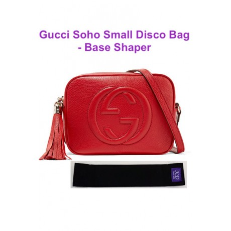 Gucci Soho Small Disco Bag - Base Shaper
