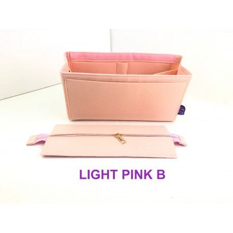 Dior Book Tote Small - With Removable Zipper At Top
