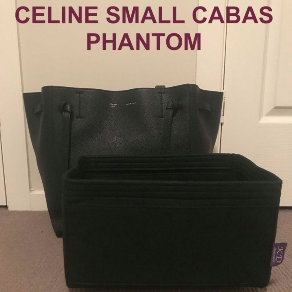 Celine small Cabas Phantom